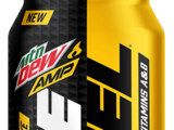 Amp Game Fuel Charged (Tropical Strike)