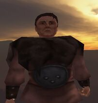 Overseer drahu