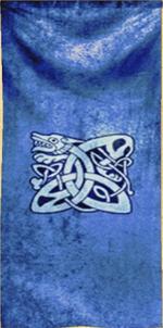 Mierce flag