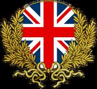 Britain banner