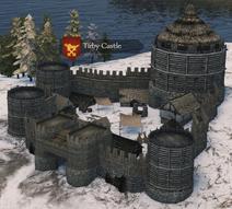 Tirby Castle V1