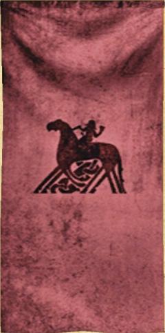 Northhymbre flag