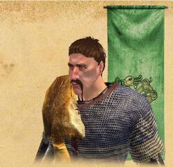 Aelfred Aethelwulfing