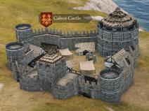 Caleus Castle V1