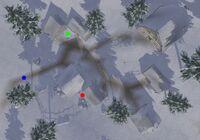 Shapeshte map