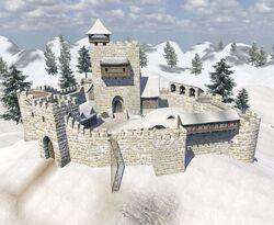 Nelag Castle