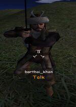Barthai khan