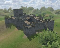 Vyincourd Castle