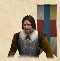 Magnus De la Gardie
