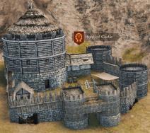 Hongard Castle V1