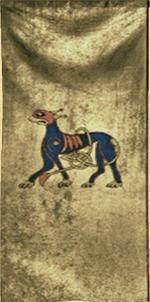 Brycheiniog flag