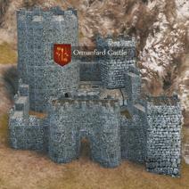 Ormafard Castle V1