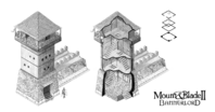 Empire tower concept art