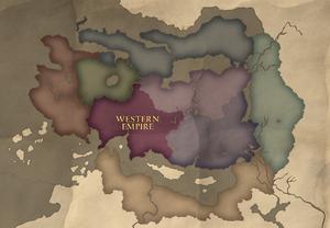 Western Calradic Empire