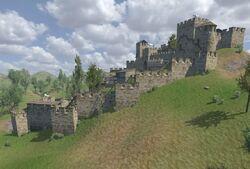 Tevarin Castle