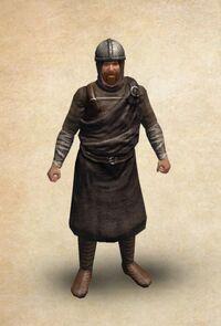 Rhodok Trained Spearman