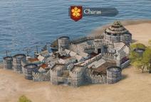 Charas V1