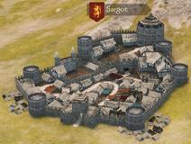 Sargot V1