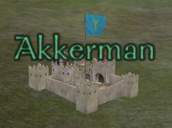 WFAS Akkerman