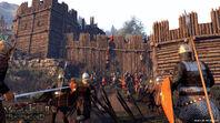 Siege empire attacking battania