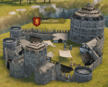 Talivel Castle V1