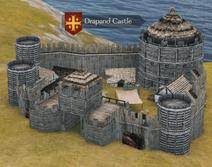 Drapand Castle V1