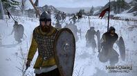 Sturgia infantry