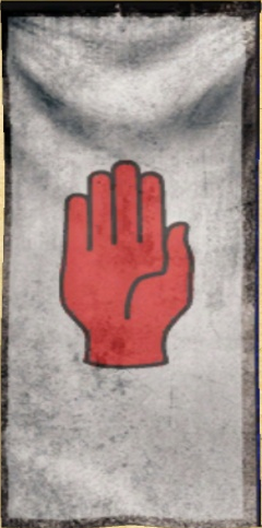Uladh flag