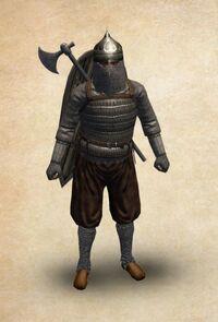 Sarranid Guard