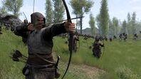 Battania archer
