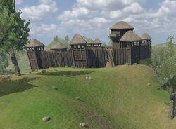 Dramug Castle