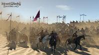 Khuzait vs aserai battle