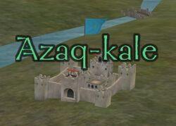 WFAS Azaq-kale