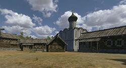 Pskov Palace