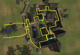 Sargoth map