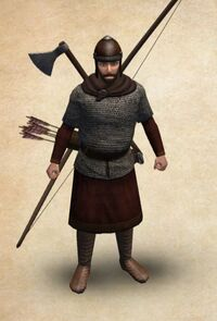 Nord Veteran Archer