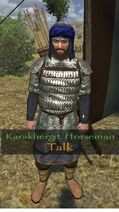 Bkhorseman