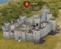 Galend V1