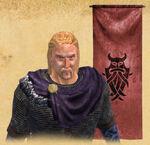 Hersir Harald