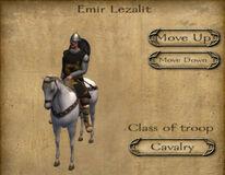 Emir Lezalit