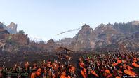 Siege empire attacking battania 2