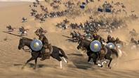 Khuzait cavalry
