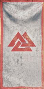 Northvegr flag