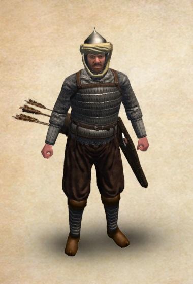 master archer cheat