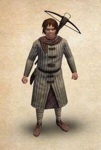 Swadian Skirmisher