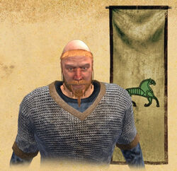 Rathbarth Ragnarsson