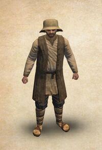 Rhodok Tribesman