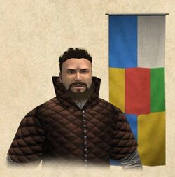 Seymon Urusov