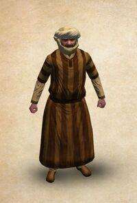 Sarranid Recruit