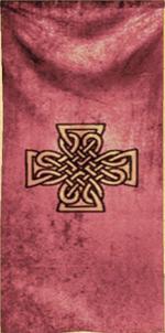 Laigin flag